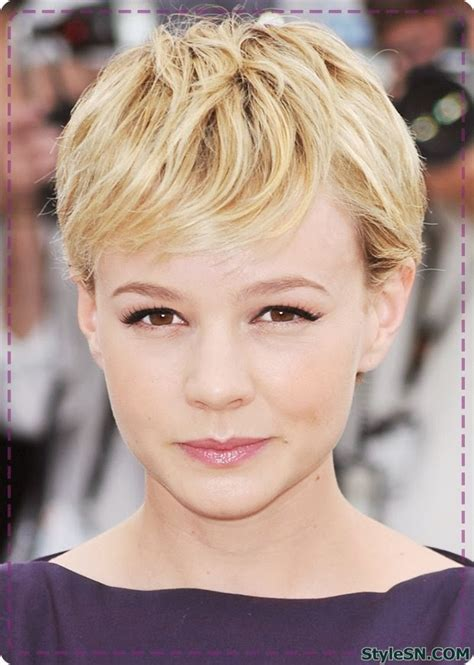 hairstyles for height hair styles for short hair pixie with height in crown