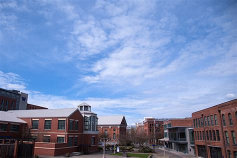 Uw Tacoma Mba Admission Requirements by Master Of Accounting Uw Tacoma