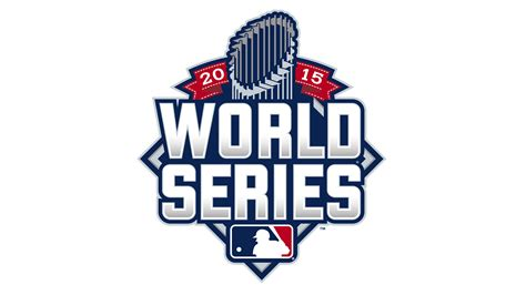 93 series logo world series 2015 times tv schedule for royals vs mets