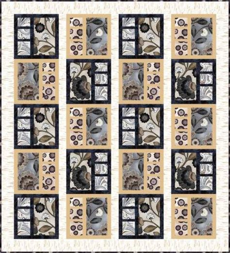 free benartex pattern quilts