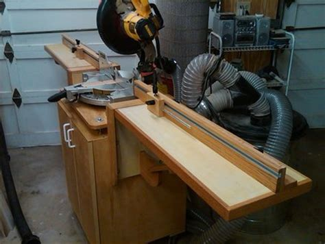 table saw with automatic stop how to the most effective miter saw fence miter saw