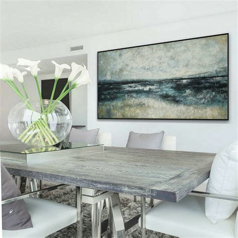 simple easy minimalist contemporary modern neutral color