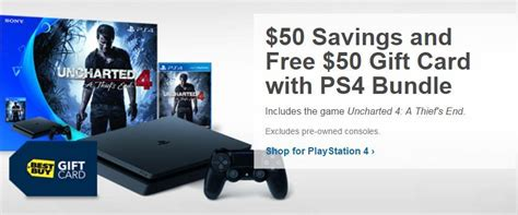 Ps4 Black Friday Gift Card - get a ps4 slim for 250 with 50 gift card right now gamespot