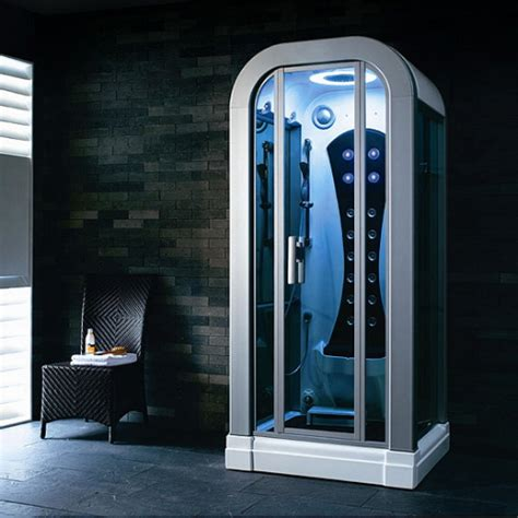 steam shower bath cabin steam shower cabins for smaller bathrooms