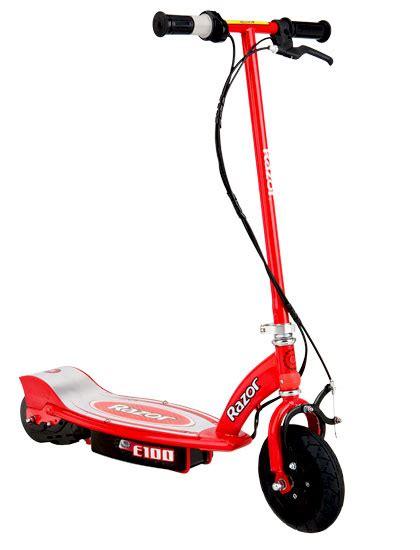 razor electric scooter with seat e100 razor e100 electric scooter electric scooters kid sized
