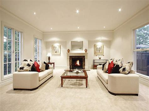 living area ideas cream living room idea from a real australian home