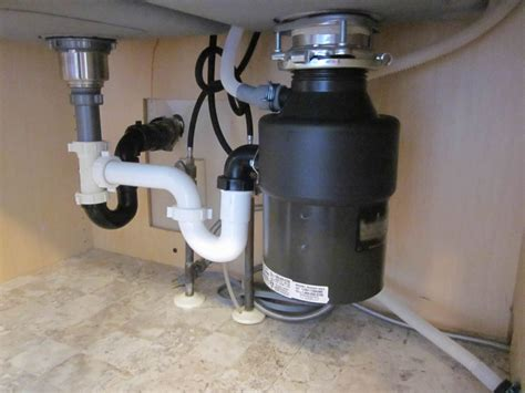 Unclog Kitchen Sink With Disposal Unclogging Kitchen Sink With Garbage Disposal Wow