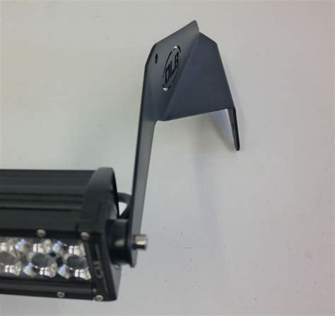 50 Led Light Bar Mount Stacked 50 Inch Led Light Bar Mounts And Hardware