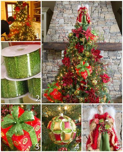 decorate your tree in 5 easy steps pike nurseries