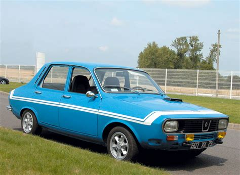 renault 12 gordini automotocollection renault 12 gordini 1973