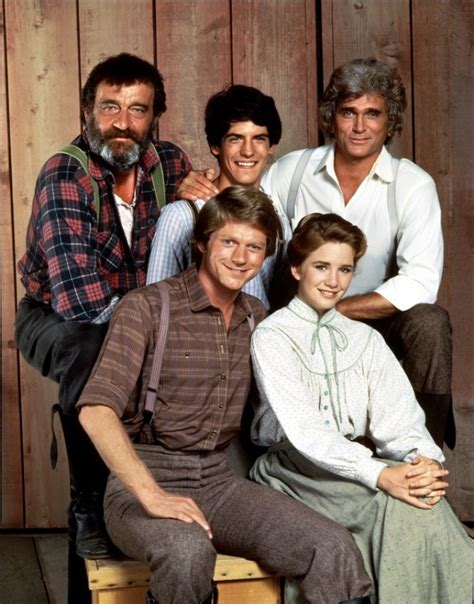 House On The Prairie Tv Show Cast by A Day In The Of A Five Foot 30 Days Day 3