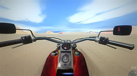 Motorrad Simulation motorcycle simulator download