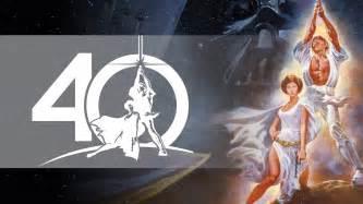 wars anniversary star wars celebration orlando kicks off with epic tribute to saga s 40th anniversary starwars com