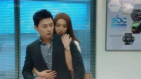 film korea jealousy incarnate jealousy incarnate episode 9 187 dramabeans korean drama recaps