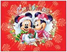 20 minnie mickey clubhouse disney greeting flat cards envelopes seals