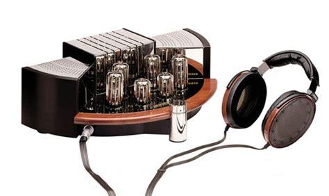 Crystalroc Blings Up Sennheiser Luxury Headphones by The Most Expensive Headphones Orpheus He90 By Sennheiser
