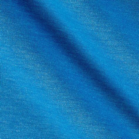 scuba knit telio scuba knit solid aqua discount designer fabric