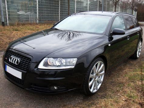 Audi A6 S Line Sto Stange by Audi A6 C6 4f S Line Sto 223 Stange Vfl Vorn Frontsch 252 Rze S