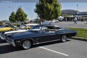 all about car 1968 chevrolet imapla biscayne