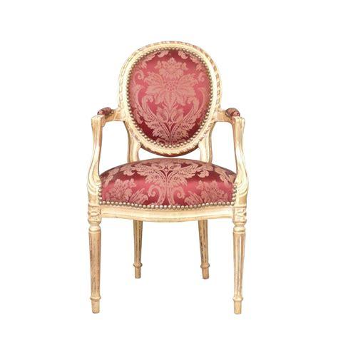 fauteuils louis 16 les fauteuils style louis xvi en photo meubles de style
