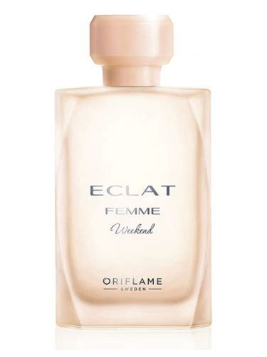 Parfum Oriflame Eclat Homme eclat femme weekend oriflame perfume a new fragrance for 2015