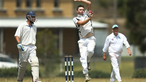 cricket high score high scores in top two cricket clash the maitland mercury
