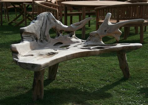 driftwood benches driftwood bench driftwood furniture pinterest