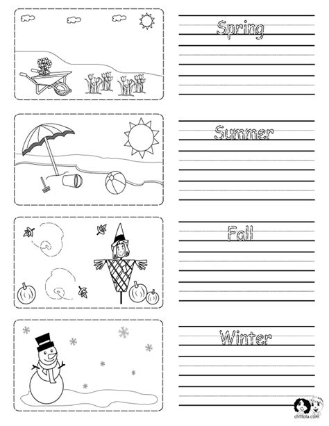 spring coloring pages in spanish spring printouts english english for kids http www