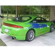 The Gallery For  &gt Mitsubishi Eclipse 2003 Custom