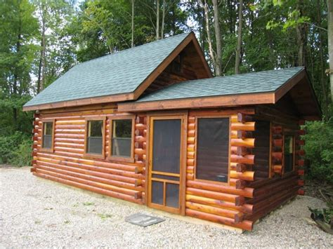 tiny cabins kits small amish cabin kits small modular prefab homes kits