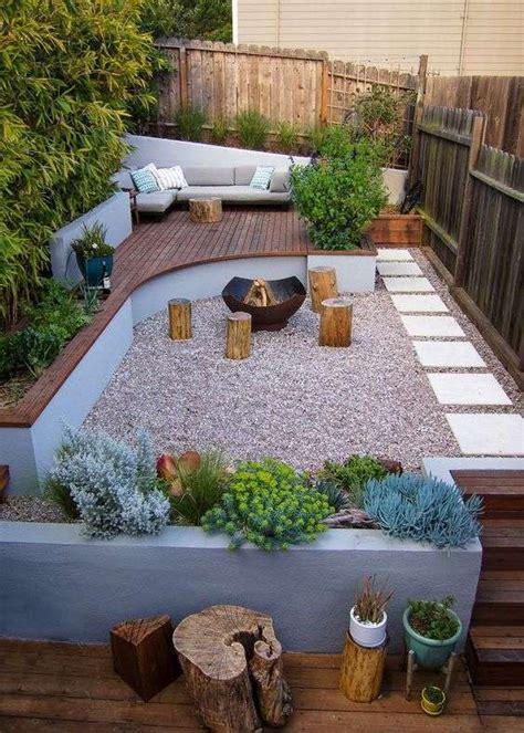c 243 mo decorar jardines peque 241 os mejores ideas fotos