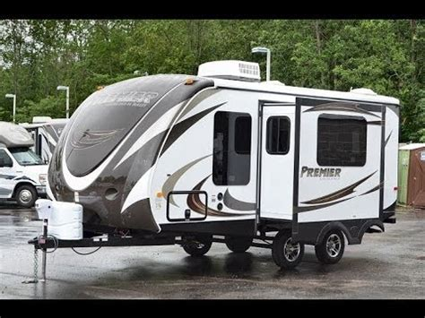 2014 Keystone Bullet 19FBPR   Travel Trailer   YouTube