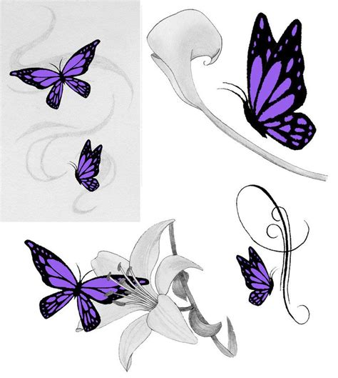 lupus butterfly tattoo designs small butterfly tattoos purple butterfly tattoos by