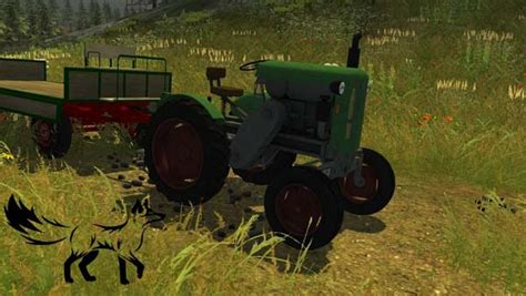 home made ls age tractor v 1 0 ls2013
