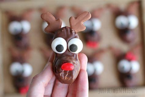 nutter butter reindeer cookies nuttyfortheholidays ad