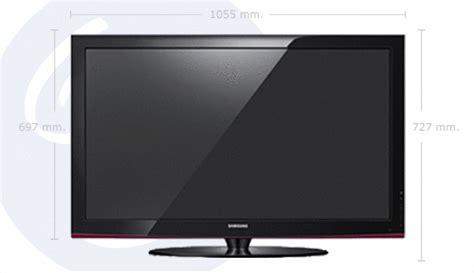 Tv Samsung Plasma 42 Inch bol samsung plasma tv ps42b430 42 inch hd ready elektronica