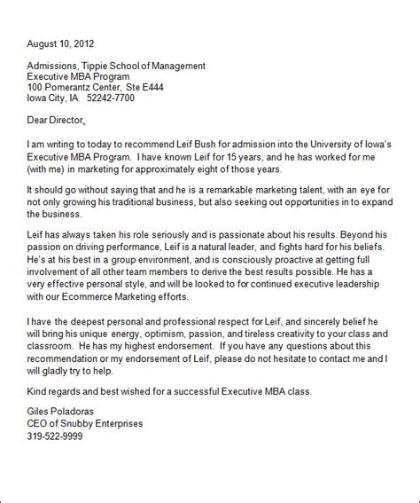 Letter Of Recommendation For College Applicant Sle College Recommendation Letter 14 Free Documents In Word Pdf