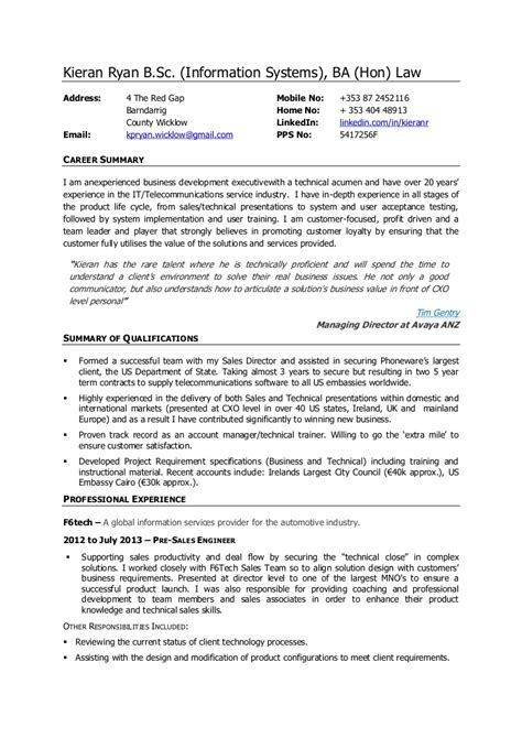 Sales Operations Analyst Cover Letter by Cv Writing Key Strengths Sales Operations Analyst Resume Sle Cv Format Free For