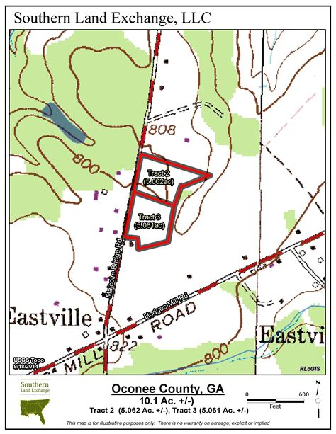 Oconee County Property Records 5 Acres Farm Oconee County Ga Land And Farm