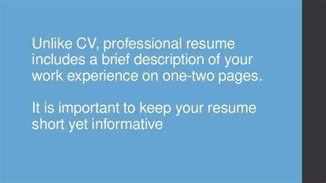 how to write a winning resume for a freelance translator