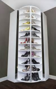 spinning shoe rack spinning idea what a great invention