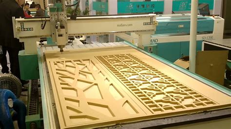 cnc router machine  wood cabinet youtube