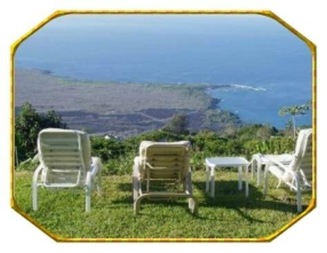 kona bed and breakfast kona bed and breakfast on the big island of hawaii belle vue