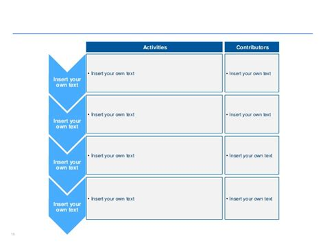 Project Plan Templates In Powerpoint Excel Project Schedule Template Powerpoint