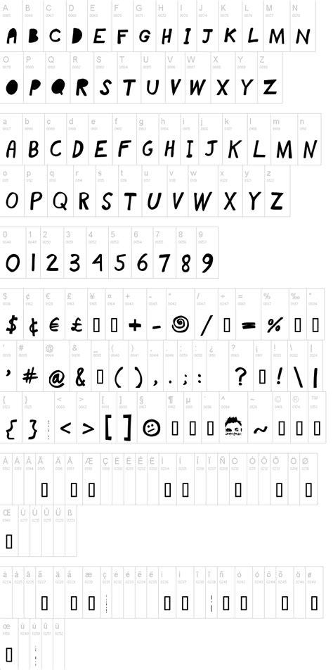 you blockhead font blockhead font dafont com