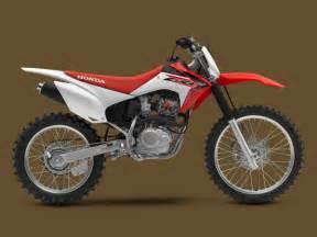 Honda Crf Top Speed 2015 Honda Crf230f Motorcycle Review Top Speed