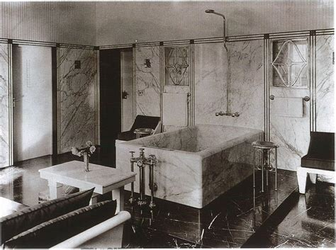 1930s bathrooms pictures 1930 s bathroom making a splash pinterest bathroom