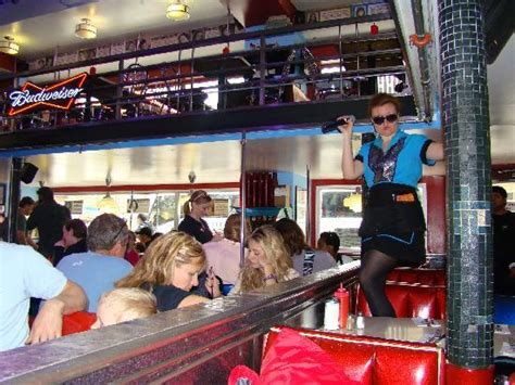 mustang sally s new york mustang sally was our waitress picture of s