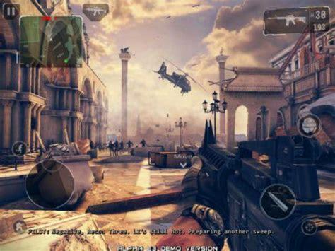 modern combat 5 blackout v2 3 0g pour android 224 t 233 l 233 charger gratuitement jeu le combat moderne - Telecharger Modern Combat 4 Apk
