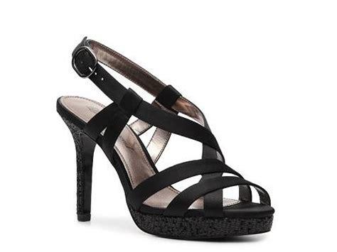 dsw platform sandals lulu townsend gelzana platform sandal dsw